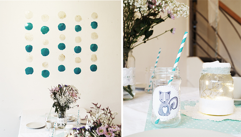 Baby shower DIY style5
