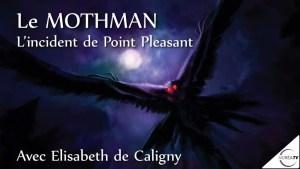 Mothman Elisabeth De Caligny