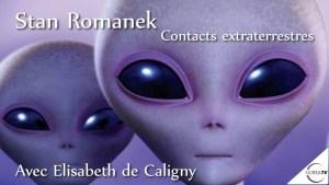 Elisabeth de Caligny Nuréa TV stan romanek