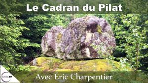 Eric Charpentier mégalithes