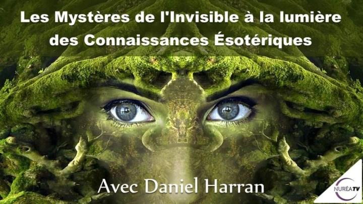 connaissances ésotériques avec Daniel Harran
