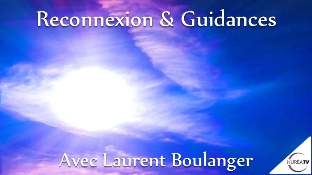 Laurent Boulanger sur Nuréa TV