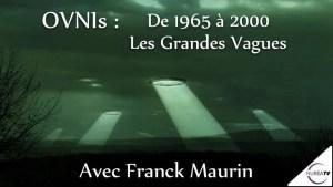 Franck Maurin ufologie nurea tv