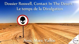 Dossier Roswell