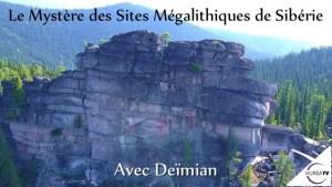 Sites mégalithiques de Sibérie
