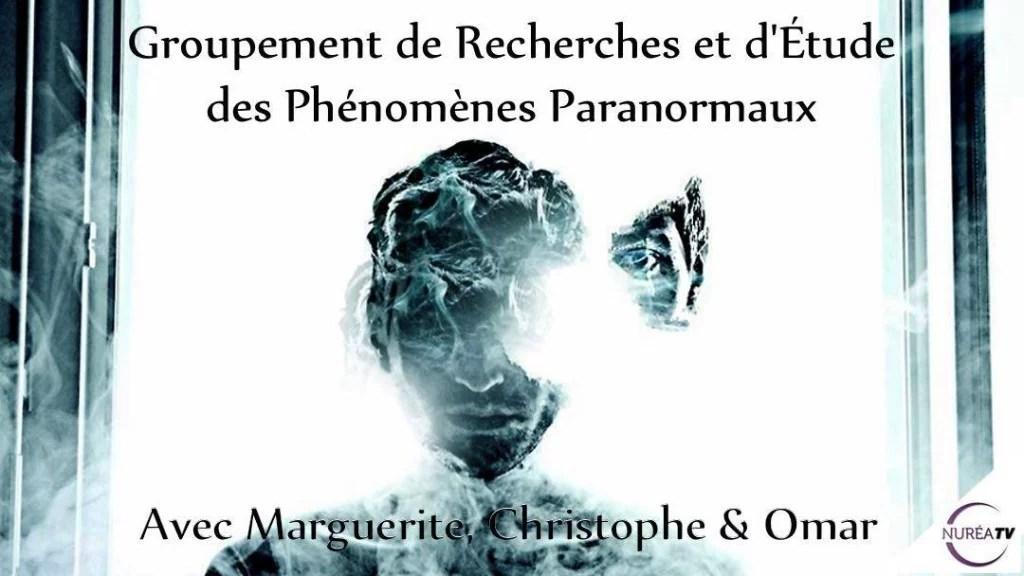 GREPP Phénomènes paranormaux