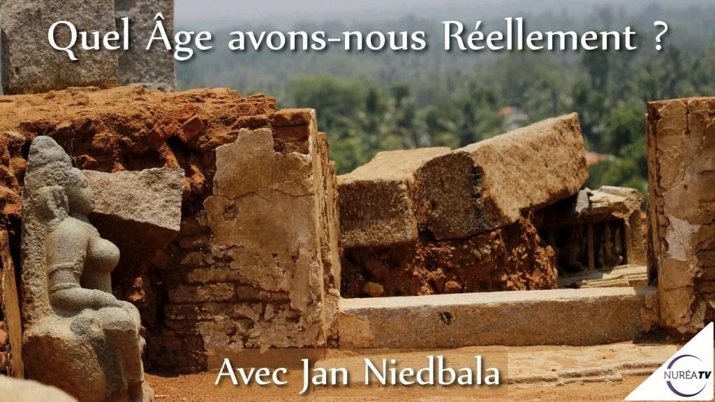 jan Niedbala sur Nuréa Tv