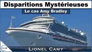Disparitions mystérieuses avec Lionel Camy