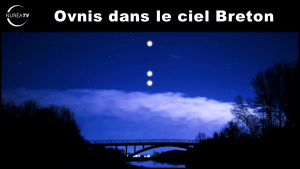 observation ufo Bretagne