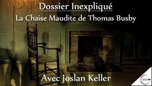 Thomas Busby Joslan Keller