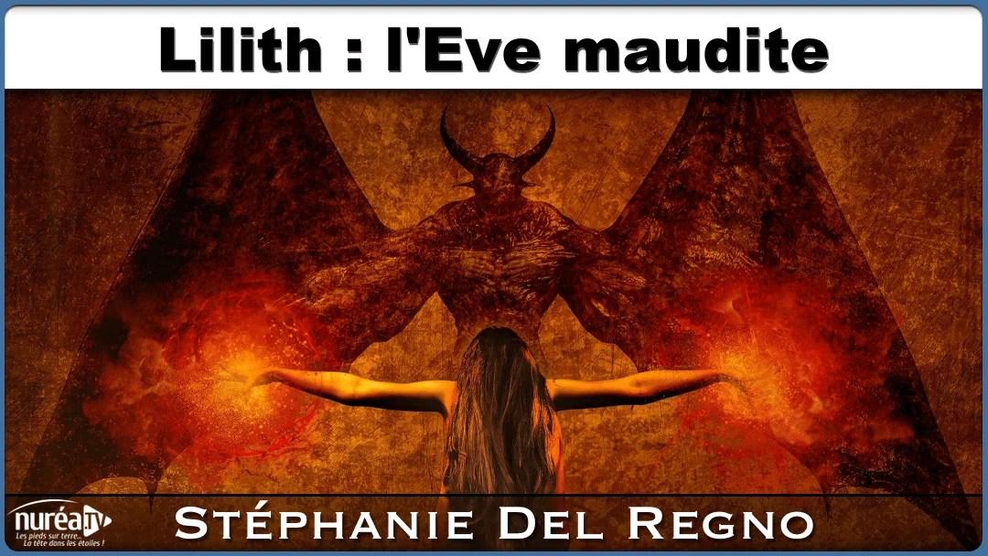 Lilith l'Eve maudite