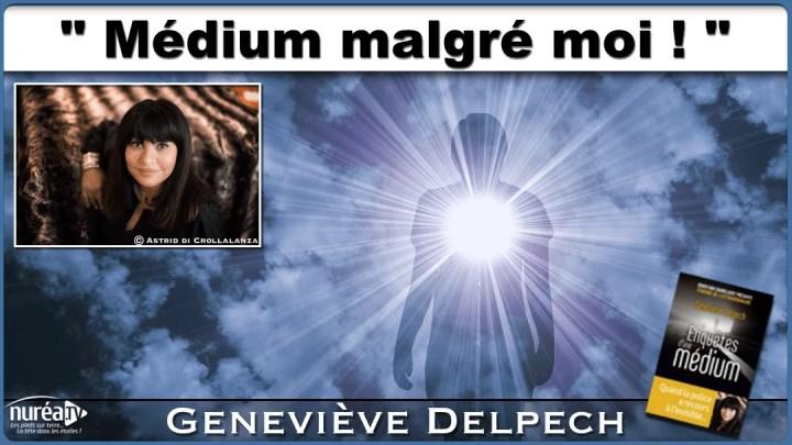 Geneviève Delpech Médium Nurea