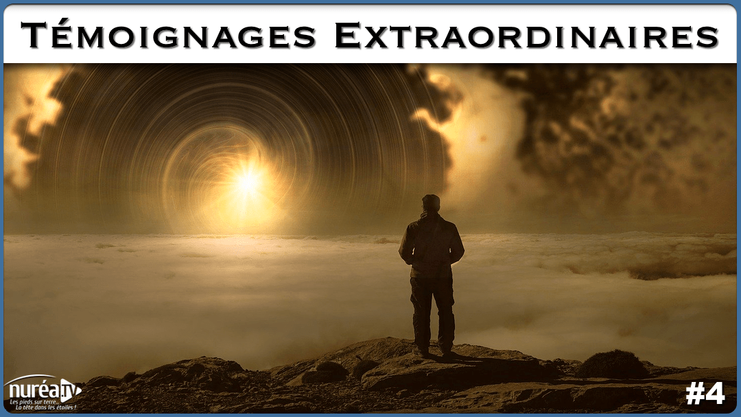 Témoignages Extraordinaires