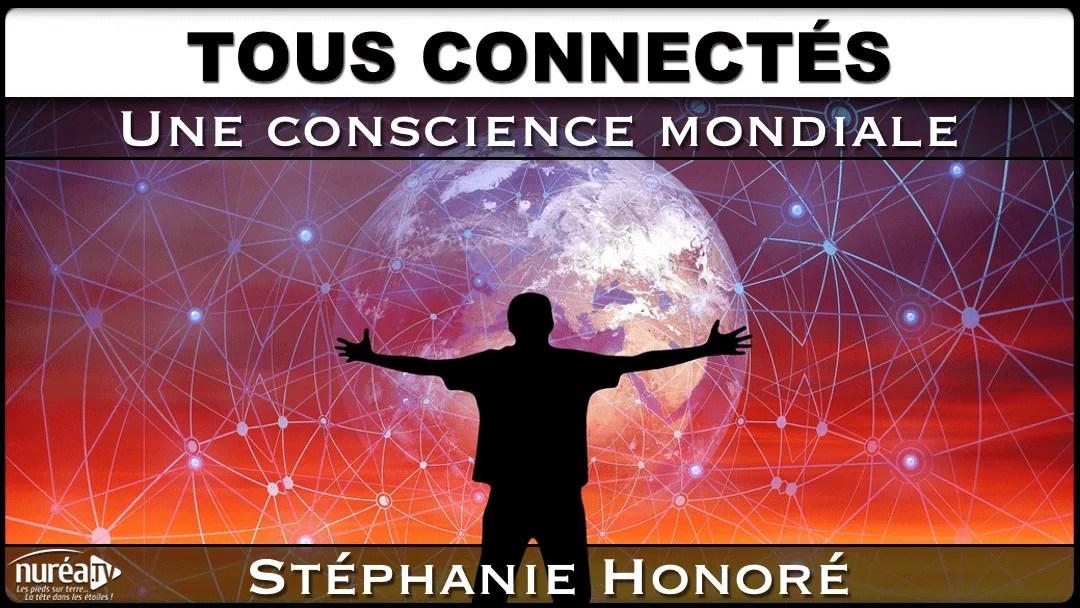 Tous connectés Stéphanie Honoré
