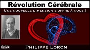 Révélation cérébrale avec Philippe Loron
