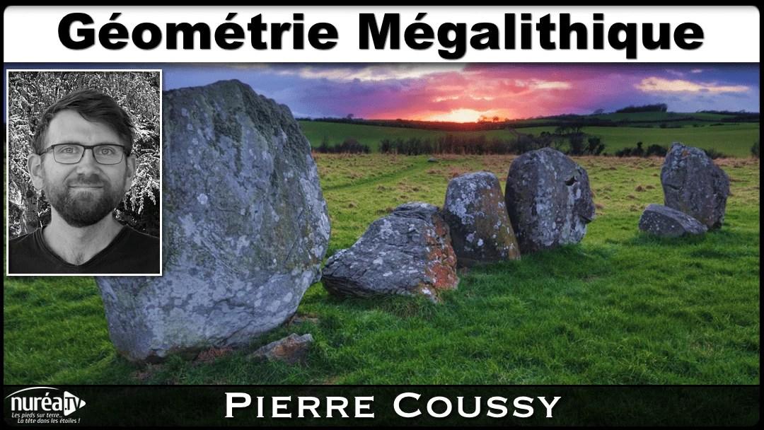 Géométrie Mégalithique avec Pierre Coussy