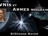OVNIs et Armes Nucléaires avec Stéphane Royer sur NURÉA TV