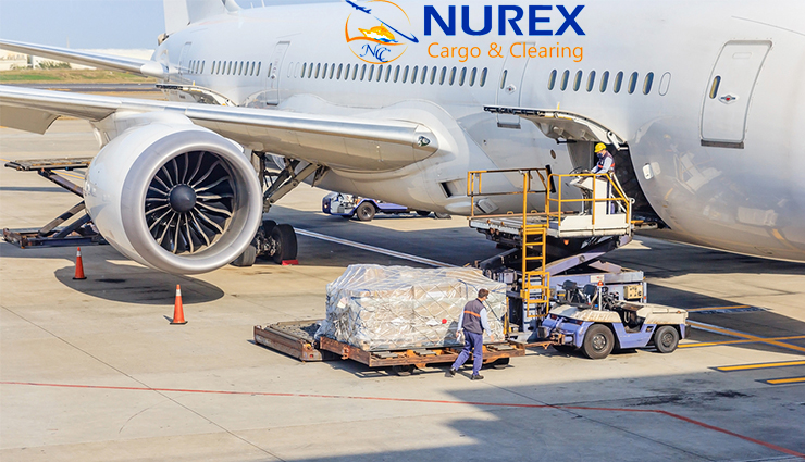 Air Freight|Shipping To Kenya