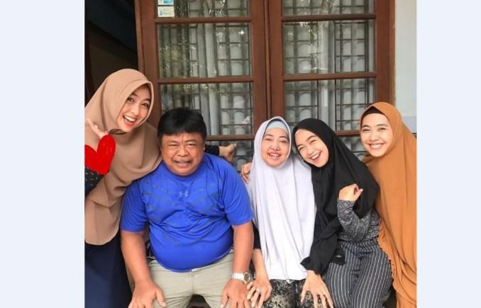 Keluarga Ria Ricis