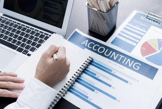 Tugas Accounting