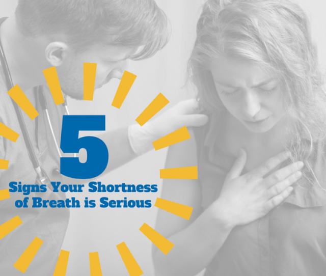 Asthma Symptoms  Signs Your Shortness Of Breath Is Serious