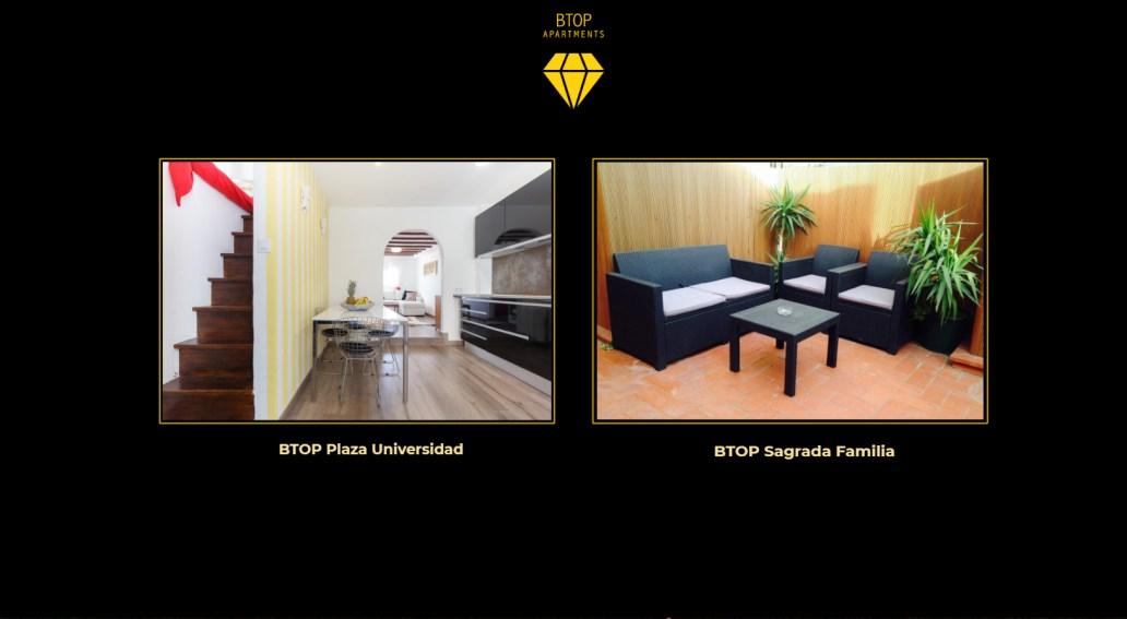 BTOP Apartments