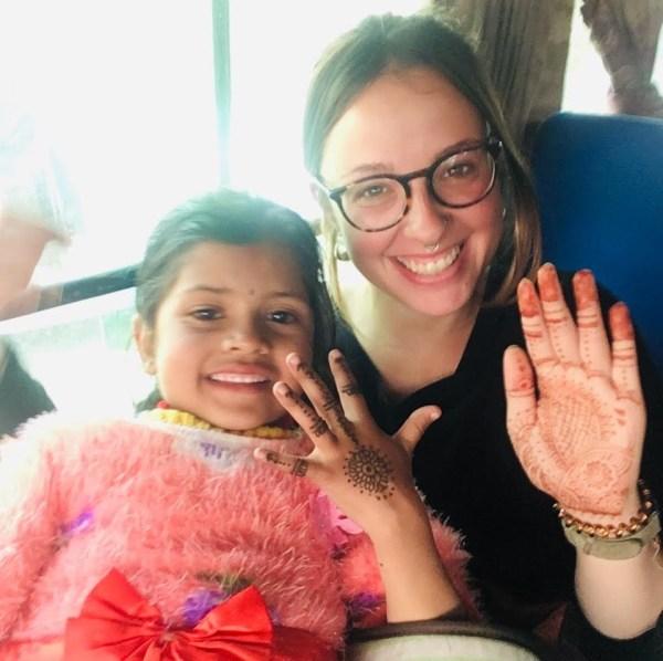 Women traveling alone in Nepal