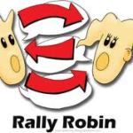 Rally robin