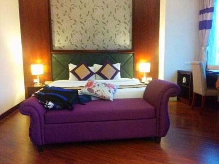 Hotel Nesta Hanoi