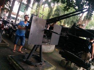 War remmants museum