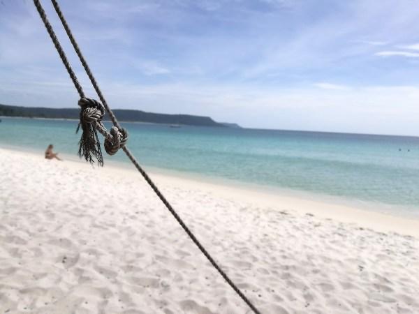 Sok Sand Beach resort