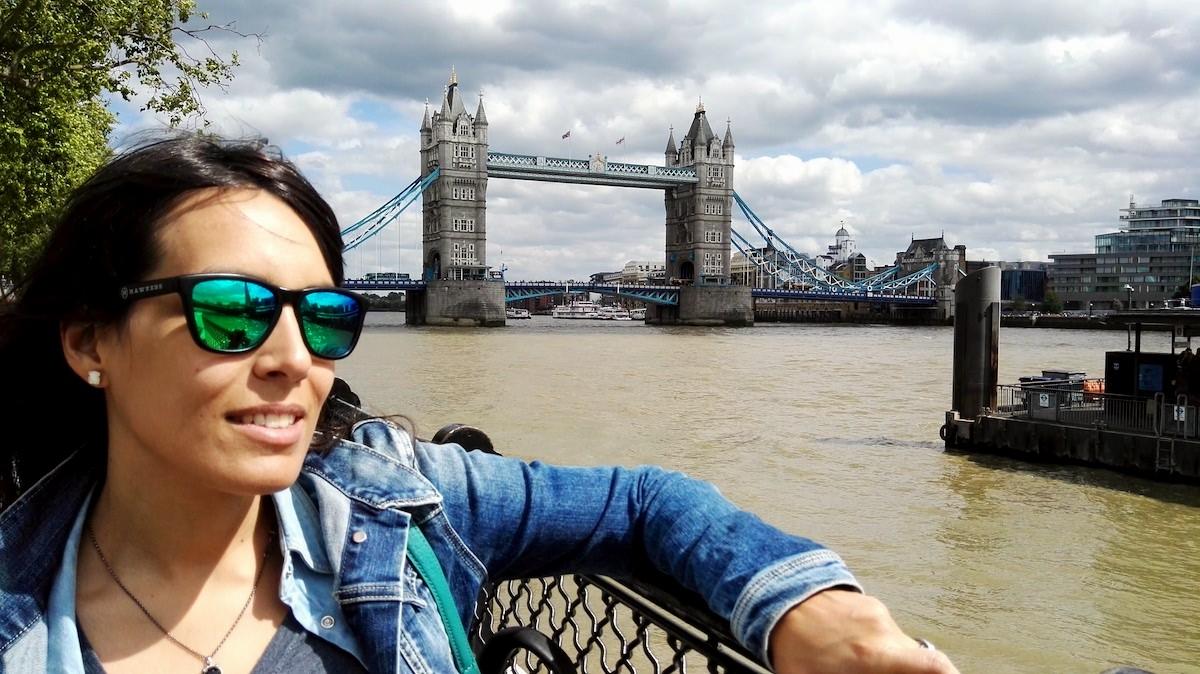 Los diez lugares imprescindibles de Londres
