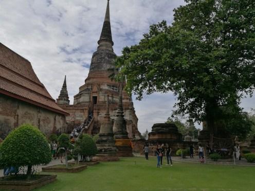 Wat Phra Sanphet
