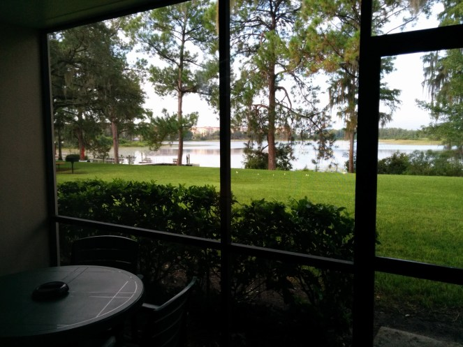 Grand Lake & Lifetime of Vacations Resort