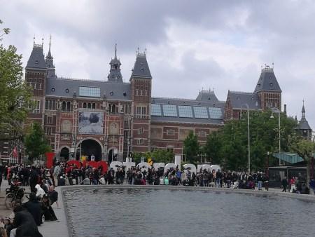 Que ver en Amsterdam en dos días