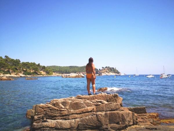 Visitar la Costa Brava