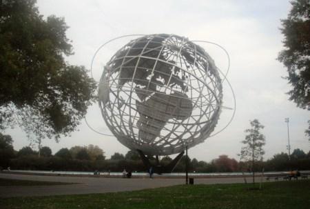 Corona Park NY