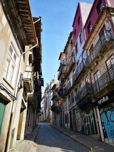 Que ver en Oporto en 2 días