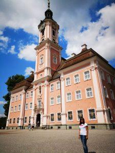 basilica de Birnau