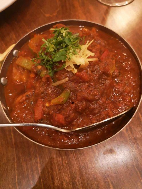 Aabha Indian Grill