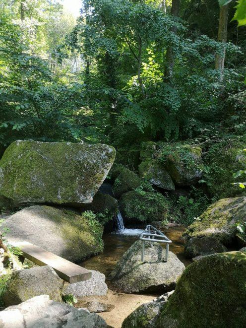cascadas Gaishöll