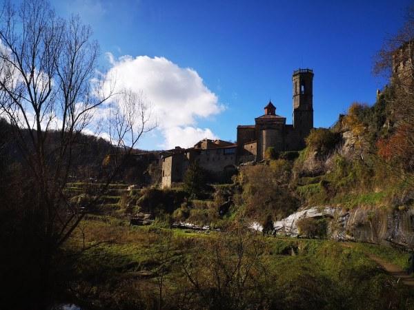 Excursión desde Barcelona a Rupit