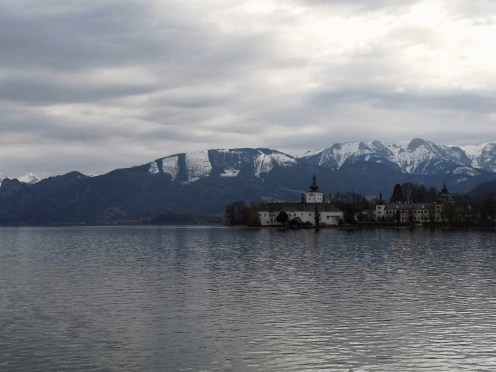 lago Attersee