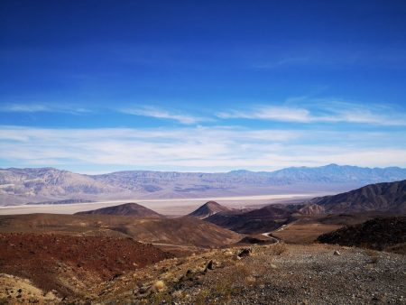Visitar Death Valley