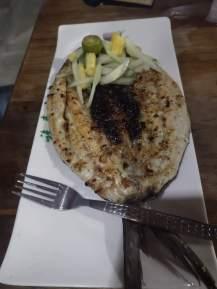 Aloha's Grill restobar Siquijor