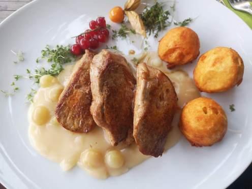 Dazert restaurant