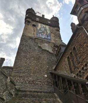 Torre de las Brujas