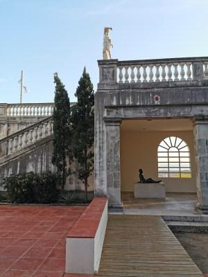 Jardines Casa-Museo Pau Casals