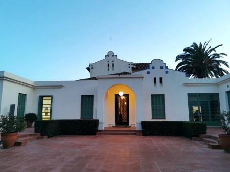 Casa-museo Pau Casals