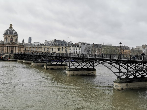 lugares imprescindibles que visitar en París